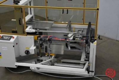 2012 Automatic Carton Forming Bottom Sealer GPK-40 - 031721101830