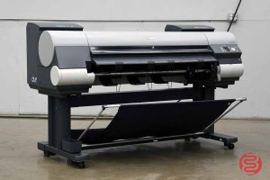 Canon imagePROGRAF iPF8400S Wide Format Printer - 030121081850