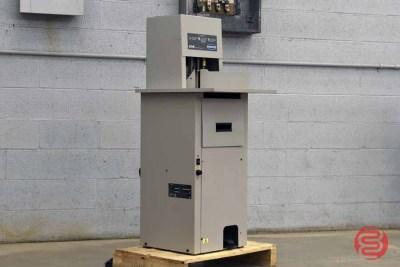 Challenge SCM Single Cornering Machine - 032421082740