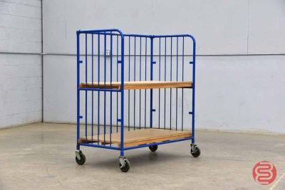 Ferrell Paper / Bindery Cart - 033021021010
