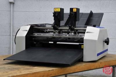 Graphic Whizard GW 6000 Perf Slit Score Numbering Machine - 030521015250