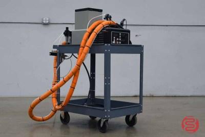 ITW Dynatec Dynamini Adhesive Supply Unit w/ Hose - 031121084940