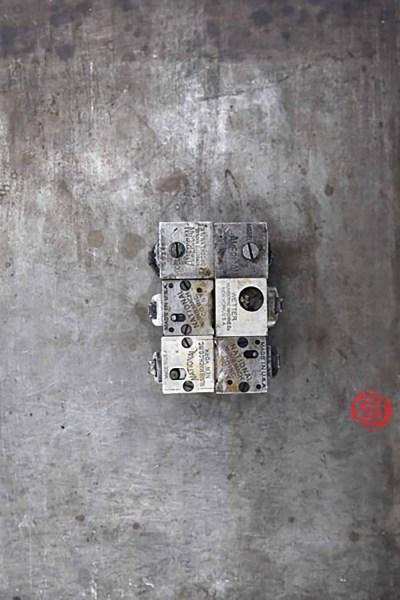 Numbering Machine (Qty -6) - 022621081340