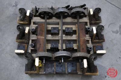 Vintage Lansing Warehouse Cart - 022621114520