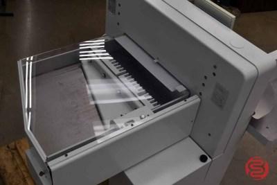 2013 Perfecta Cutting Systems Paper Cutter 76 TS E - 042821015010