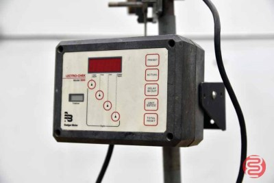 Badger Meter Tape Shooter and Lector-Chek Model 2050 Controller - 040721012420