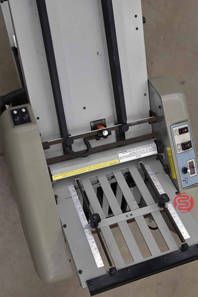 Baum 714 Ultrafold XLT Air Feed Paper Folder - 061920024800