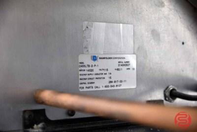Baum 714 Ultrafold XLT Air Feed Paper Folder - 061920024800