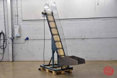 Bulk Scrap Removal Conveyor - 041621104040