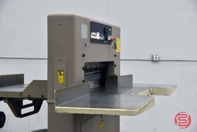 Challenge 305 MPC Hydraulic Programmable Paper Cutter - 041621025550