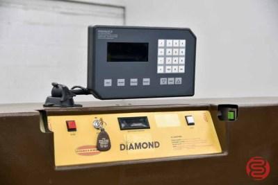 Challenge Diamond 305 Paper Cutter - 041421104520