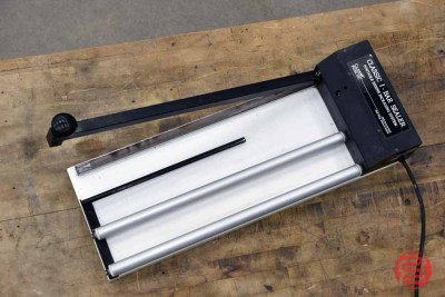 Classic I Bar Sealer Portable Shrink Wrapping System - 040721090320