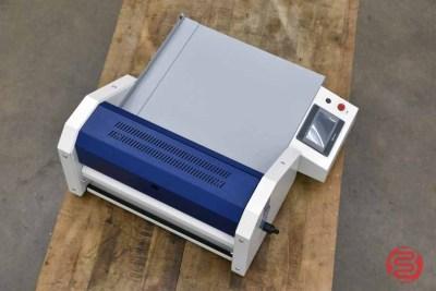 Cyklos Creaser Perforator GPM 450 SA - 041621102020