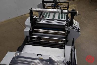 D & K System 2760 Automatic Laminator - 040121013010