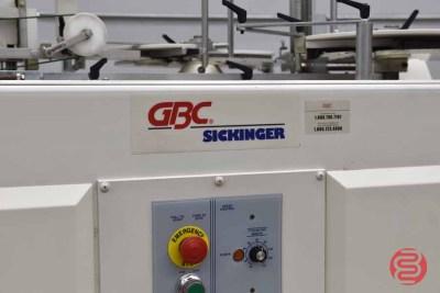 GBC USP-13 Universal Speed Punch - 042721013030