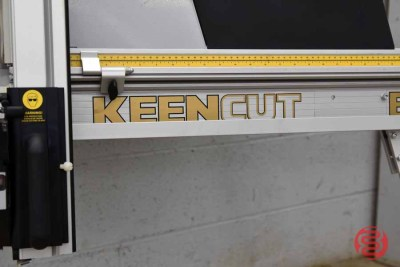 Keencut 63in Excalibur 1000X Substrate Cutter - 042321024050