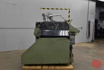 Kluge 14x22 EHF Series Foil Stamping, Embossing & Diecutting Press - 040121105010