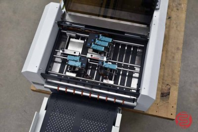 Neopost AS-980 Rena Envelope Imager XT 3.0 Printer w/ EasyFeed 120 Feeder and Delivery Conveyor - 041421125540