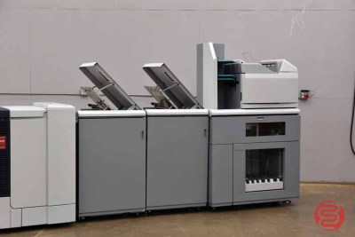 Oce VarioPrint 6320 Digital Printing System - 040521101030