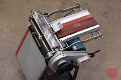Rollem Champion 990 Perf Slit Score Machine - 041921103030