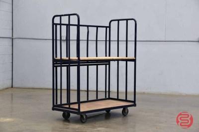 Rolling Paper Cart - 041521111520