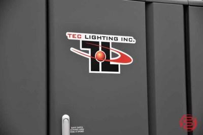Tec Lighting TruCoat 21in Hand-Fed UV Coater - 042021095050