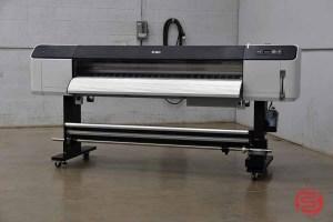 2009 Epson Stylus Pro GS6000 64in Wide Format Printer - 052421013054