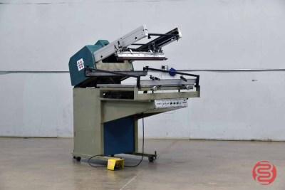 American M&M Cameo 30SS Semi Automatic Graphic Press - 052121125911