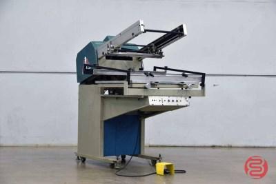 American M&M Cameo 30SS Semi Automatic Graphic Press - 052621074522