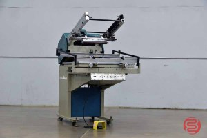 American M&M Cameo 30SS Semi Automatic Graphic Press - 052621081941