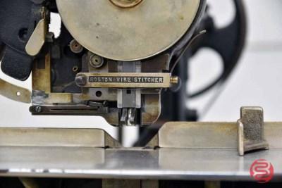 Boston Wire Stitcher - 050621023814