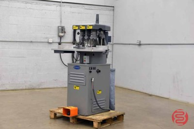 Challenge EH-3A Three Spindle Hydraulic Paper Drill - 051021080203