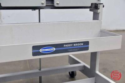 Challenge Paddy (Padding Station) Wagon - 052421103956