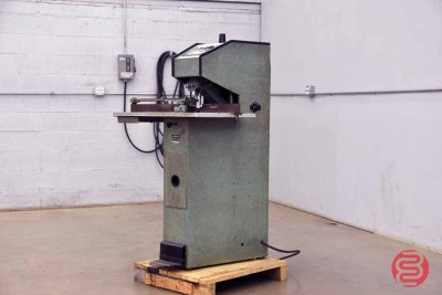Challenge RH Single Spindle Hydraulic Paper Drill - 051021084510