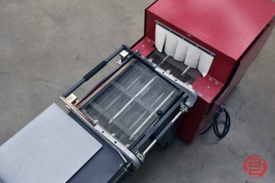 Eastey 16x22 Shrink Wrap System w/ Magnetic Lockdown and Power Takeaway - 050421091622
