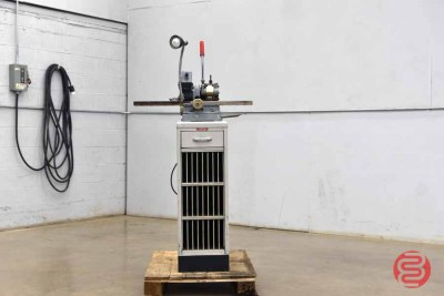 H.B. Rouse & Co. Vertical Rotary Miterer - 050421102244