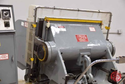 Large Format Clamshell Die Cutter - 052221110934