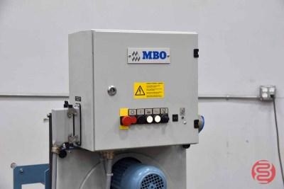 MBO Z2 Knife Folder - 052621022830