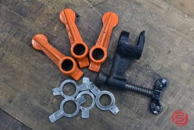 Manual Padding System - 052521094812