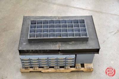 Metal Storage Drawers - 050321111020