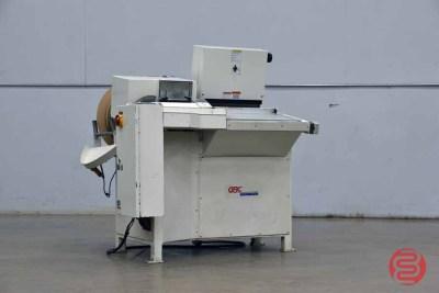Sickinger Twinserter TLI-17 Twin Loop Coil Binding Machine - 052721024812