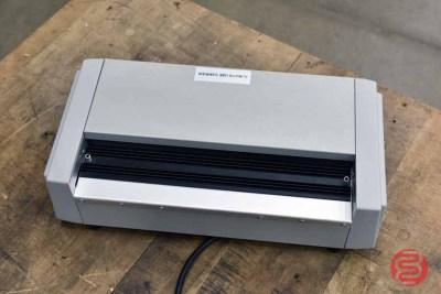 ULINE Model 7020 Pouch Laminator - 052521113614