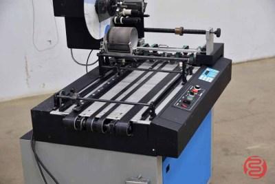 2000 Buskro BK 530 Tabbing System - 060221123650