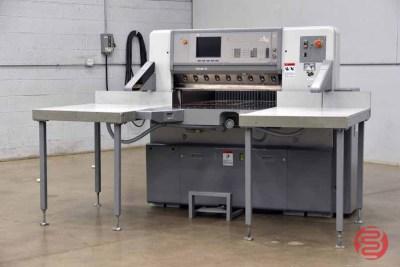 2002 Polar 92 ED Paper Cutter - 062821112009