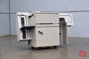 2005 JBI Alpha Doc Automatic Paper Punch - 060121110340