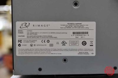 2011 Rimage 8100N High Performance CD/DVD Producer - 062221120752