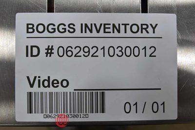 AB Dick 1200 Envelope Feeder - 062921030012