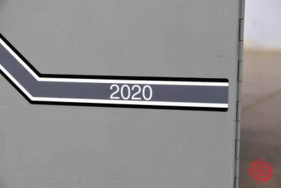 Baum 2020 Pile Feed Paper Folder - 060221113240