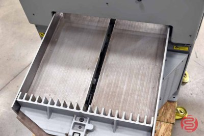 Challenge 305 MPC Hydraulic Programmable Paper Cutter - 061521013429