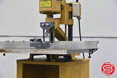 Challenge JF Single-Spindle Paper Drill - 061021100520
